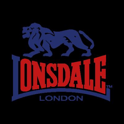 Lonsdale logo vector logo