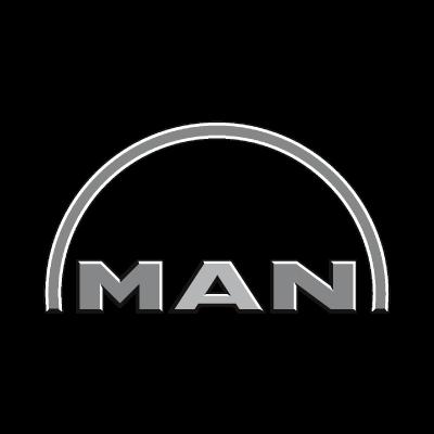 MAN Trucks logo vector logo