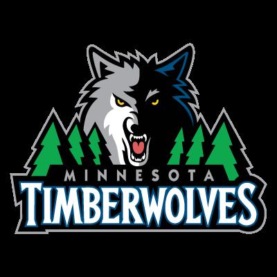 Minnesota Timberwolves logo vector logo