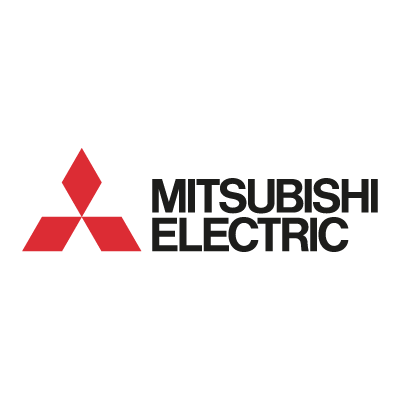 Mitsubishi Electric logo vector logo