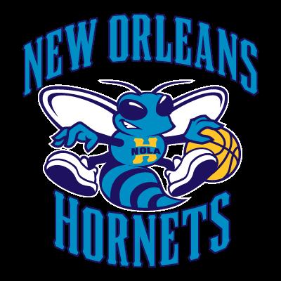 New Orleans Hornets logo vector logo