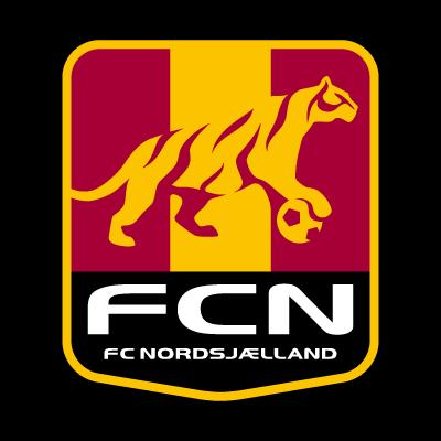 Nordsjaelland logo vector logo