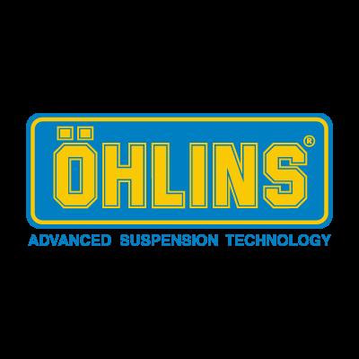 Ohlins logo vector logo