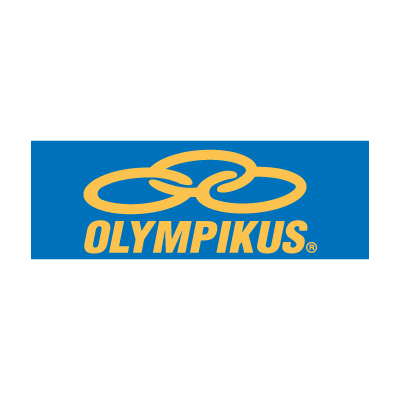 Olimpikus logo vector logo