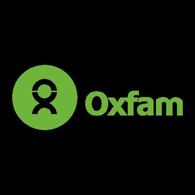 Oxfam logo vector logo
