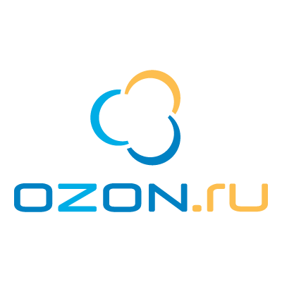 Ozon Group logo vector logo