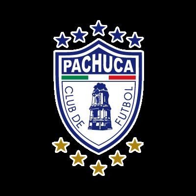 Pachuca logo vector logo