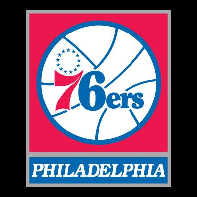 Philadelphia 76ers logo vector logo