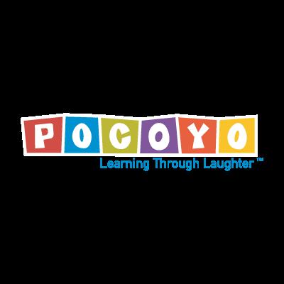 Pocoyo logo vector logo
