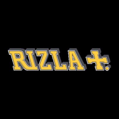 Rizla logo vector logo