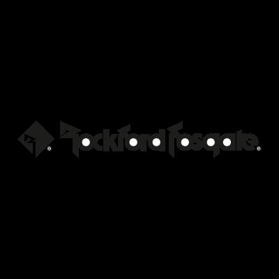 RockFord Fosgate logo vector logo
