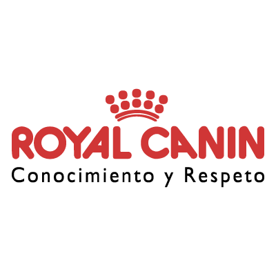 Royal Canin logo vector logo