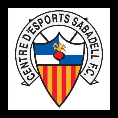 Sabadell logo vector logo
