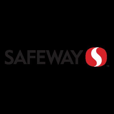 Safeway logo vector logo