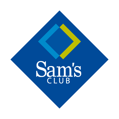 Sam's Club logo vector logo