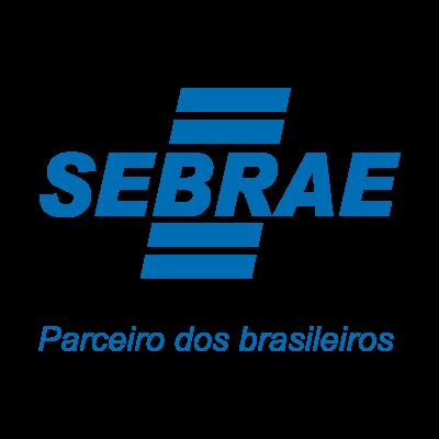 Sebrae logo vector logo