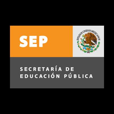 Secretaria de Educacion Publica logo vector logo