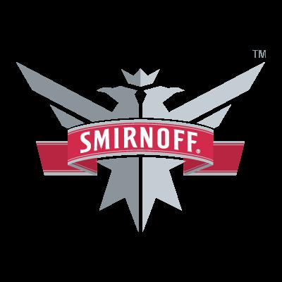 Smirnoff Vodka logo vector logo
