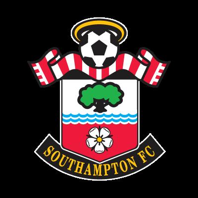 Southampton FC logo vector logo