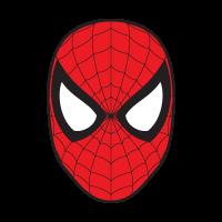 Spiderman Mask vector