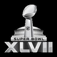 Super Bowl 2013 logo