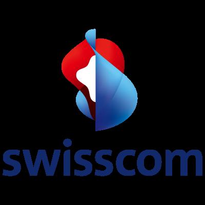 Swisscom logo vector logo