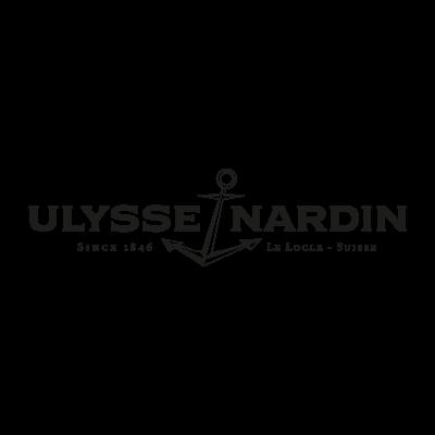 Ulysse Nardin logo vector logo