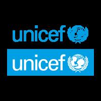Unicef cyan logo