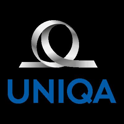 Uniqa logo vector logo