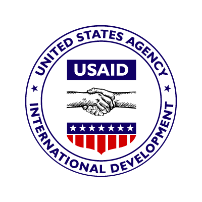USAID logo vector logo