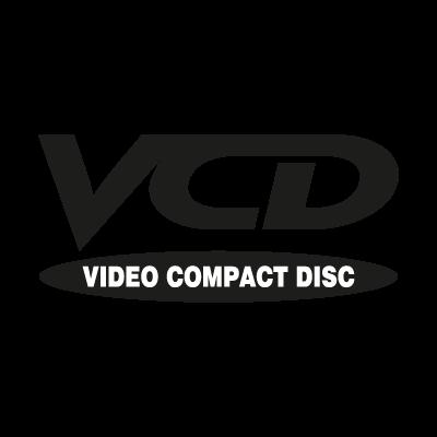 VCD logo vector logo
