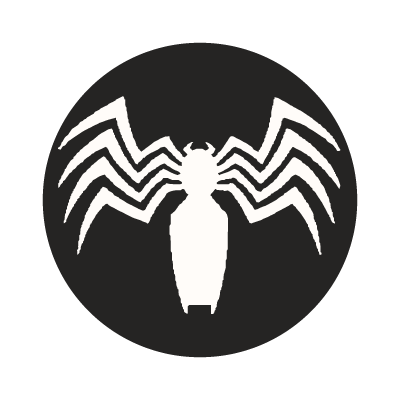 Venom logo vector logo