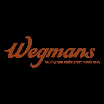 Wegmans logo vector logo