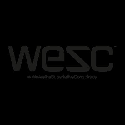 Wesc logo vector logo