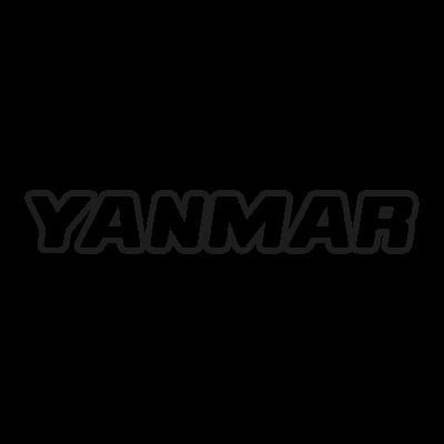 Yanmar logo vector logo