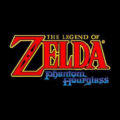 Zelda logo vector logo