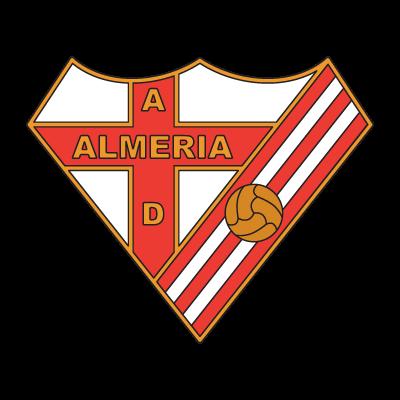 AD Almeria logo vector logo