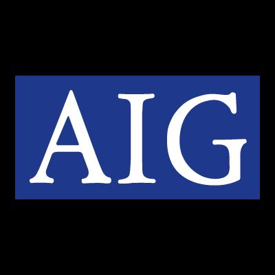 AIG logo vector logo