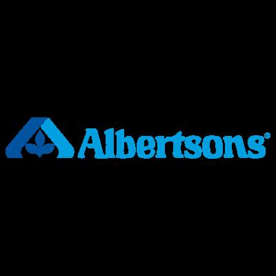 Albertsons logo vector logo