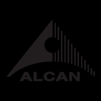 Alcan logo vector logo