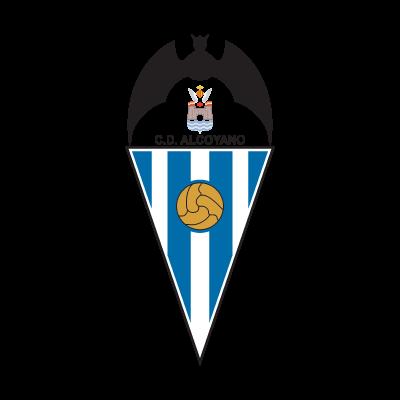 Alcoyano logo vector logo