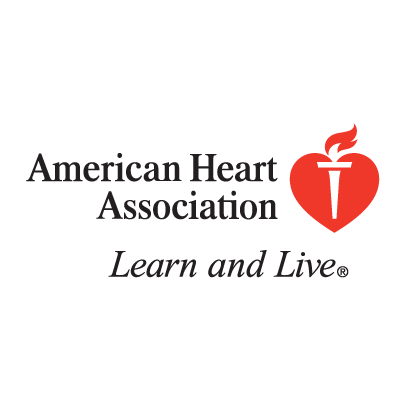 American Heart Association logo vector logo