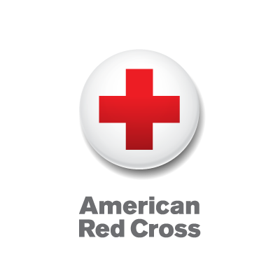 American Red Cross logo vector logo