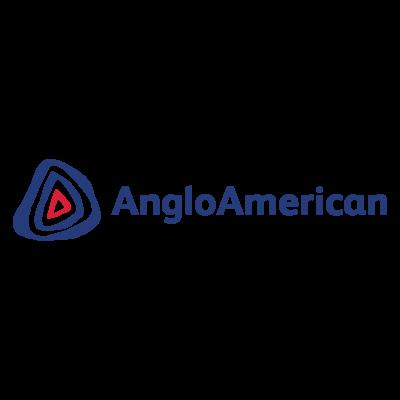 Anglo American logo vector logo