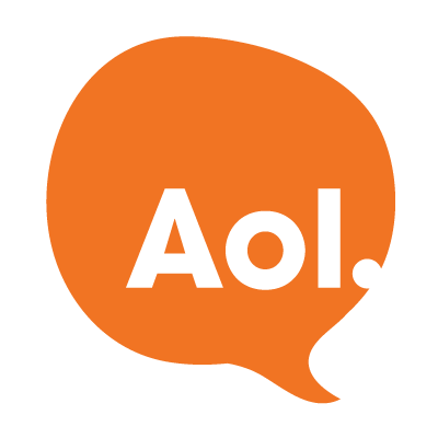 AOL Say logo vector logo