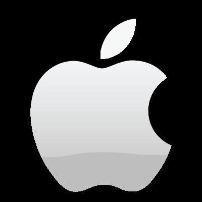 Apple  logo vector logo