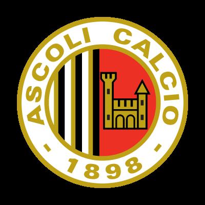 Ascoli logo vector logo