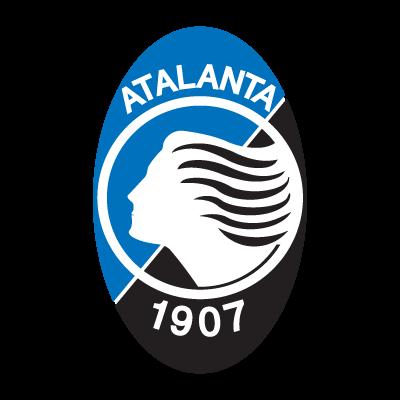 Atalanta B.C logo vector logo