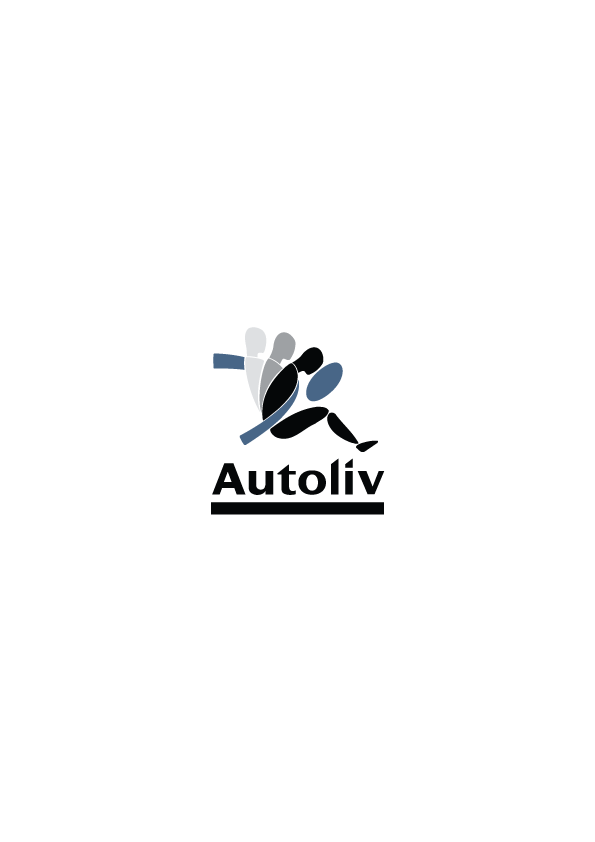 Autoliv logo vector logo