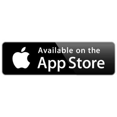 Available on the App Store badge logo vector logo
